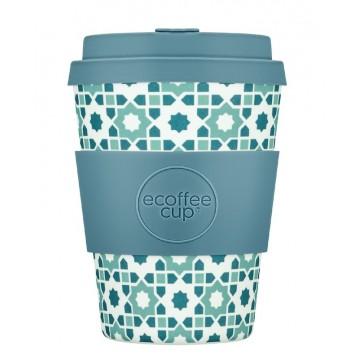 Кофейная эко-чашка: Порт Куфо, 350мл, Ecoffee cup