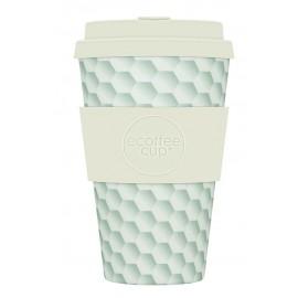 Кофейная эко-чашка: Си белов, 400мл, Ecoffee cup, , 30.00 руб., Кофейная эко-чашка: Си белов, 400мл, Ecoffee cup, Ecoffee cup(Великобритания), Zero waste = Ноль Отходов