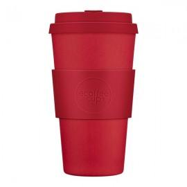 Кофейная эко-чашка: Красный рассвет, 475мл, Сoffee Cup, , 28.00 руб., Кофейная эко-чашка: Красный рассвет, 475мл, Сoffee Cup, Ecoffee cup(Великобритания), Ecoffee cup