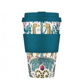 Кофейная эко-чашка: Крюгер, 400мл, Ecoffee cup, , 32.00 руб., Кофейная эко-чашка: Крюгер, 400мл, Ecoffee cup, Ecoffee cup(Великобритания), Zero waste = Ноль Отходов