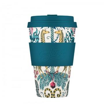 Кофейная эко-чашка: Крюгер, 400мл, Сoffee Cup