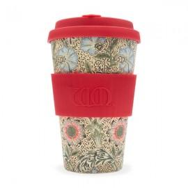 Кофейная эко-чашка: Куколь, 400мл, Сoffee Cup