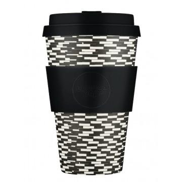 Кофейная эко-чашка: Макс Планк, 400мл, Ecoffee cup