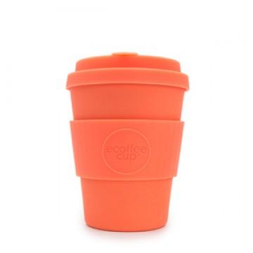 Кофейная эко-чашка: Миссис Миллс, 350мл, Ecoffee cup