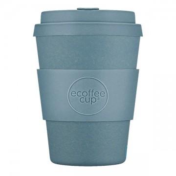 Кофейная эко-чашка: Мягкий серый, 340мл, Сoffee Cup