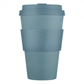 Кофейная эко-чашка: Мягкий серый, 400мл, Ecoffee cup, , 30.00 руб., Кофейная эко-чашка: Мягкий серый, 400мл, Ecoffee cup, Ecoffee cup(Великобритания), Zero waste = Ноль Отходов