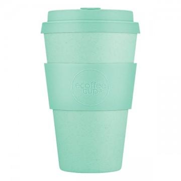 Кофейная эко-чашка: Мята, 400мл, Сoffee Cup