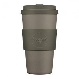 Кофейная эко-чашка: Очень серый, 475мл, Ecoffee cup, , 36.00 руб., Кофейная эко-чашка: Очень серый, 475мл, Ecoffee cup, Ecoffee cup(Великобритания), Zero waste = Ноль Отходов
