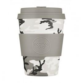 Кофейная эко-чашка: Охотник, 350мл, Сoffee Cup, , 27.00 руб., Кофейная эко-чашка: Охотник, 350мл, Сoffee Cup, Ecoffee cup(Великобритания), Многоразовые чашки Ecoffee cup и Stojo