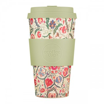 Кофейная эко-чашка: Папасейдики, 475мл, Ecoffee cup