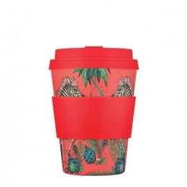 Кофейная эко-чашка: Потерянный мир, 350мл, Ecoffee cup