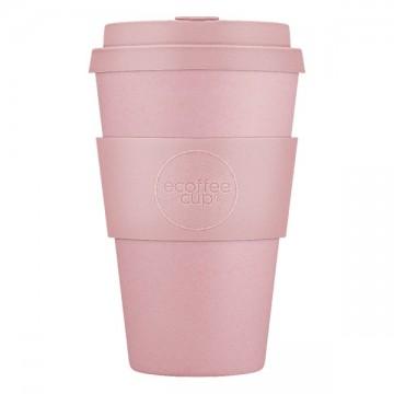 Кофейная эко-чашка: Пушок, 400мл, Сoffee Cup