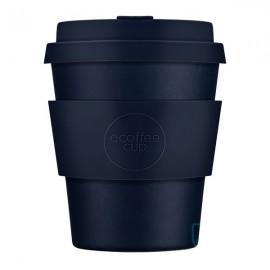Кофейная эко-чашка: Темная энергия, 250мл, Ecoffee cup