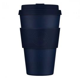 Кофейная эко-чашка: Темная энергия, 400мл, Сoffee Cup