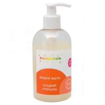 Жидкое мыло Сладкий Апельсин, 300 мл