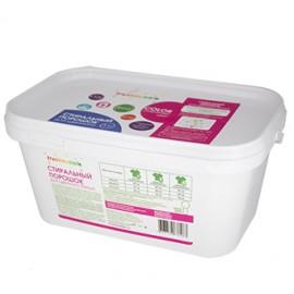 Порошок для стирки цветного белья Freshbubble, 3 кг