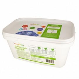 """Порошок для стирки белья """"Универсальный"""" Freshbubble, 3 кг, , 42.20 руб., Порошок для стирки белья """"Универсальный"""", 3 кг, Freshbubble - экологические средства для дома, Для стирки белья"""