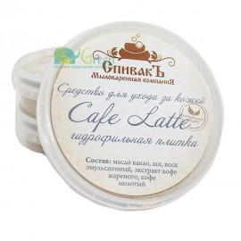 Гидрофильная плитка Cafe Latte,  75 г,  Спивакъ