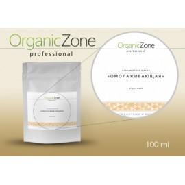 Альгинатная маска «Омолаживающая» с антиоксидантами и витамином С, 100мл, , 13.20 руб., Альгинатная маска «Омолаживающая» с антиоксидантами, OZ! OrganicZone — натуральная косметика, Маски для лица