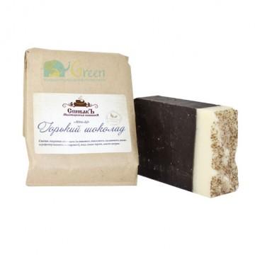 Мыло Горький Шоколад, 100г, купить в Минске