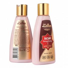 Бальзам №7 для всех типов волос Зейтун
