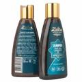 Натуральный шампунь при выпадении волос №17