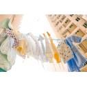 Чем стирать белье, если не синтетическим порошком?