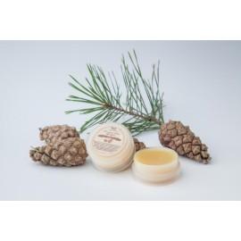 Масло для ногтей и кутикулы «Кедр», 5мл, , 5.80 руб., Масло для ногтей и кутикулы «Кедр», 5мл, OZ! OrganicZone — натуральная косметика, Твердые масла