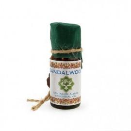 Эфирное масло Сандалового дерева, 10 мл, , 53.30 руб., Эфирное масло Сандалового дерева, 10 мл, Зейтун - натуральная косметика из Иордании, Натуральные масла